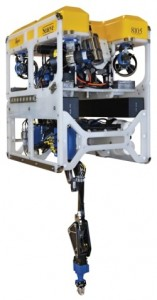 """Великобритания – Роботизирани машини """"Tiger"""" работят при разчистване в ядрения комплекс Sellafield"""