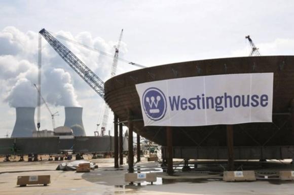 """""""Toshiba"""" изкупува обратно акциите на """"Westinghouse"""", притежавани от """"Казатомпром"""""""