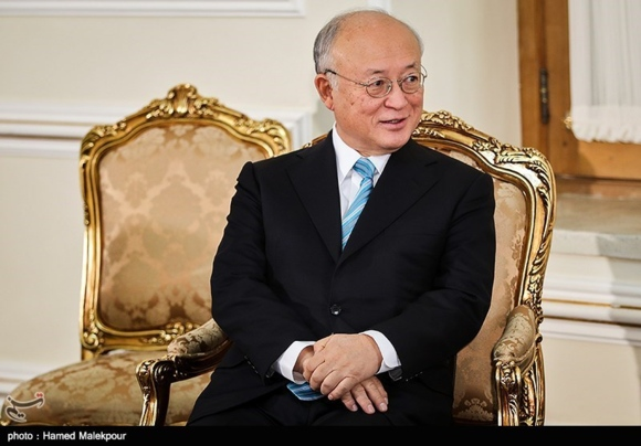 Генералният директор на МААЕ ще посети Иран
