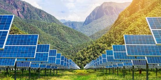 През 2017 година слънчевите генерации по света ще се увеличат с 1/3, достигайки 100 GW