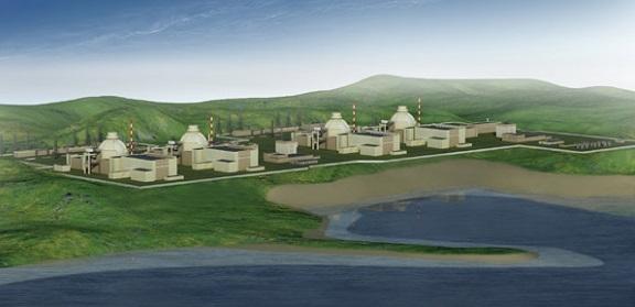 """На АЕЦ """"Аккую"""" ще бъдат монтирани най-модерните турбини ARABELLE на Alstom Power Systems"""