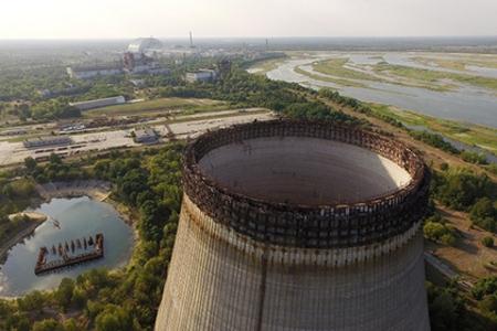 Чернобилската катастрофа по същество е малък ядрен взрив, твърдят шведски учени