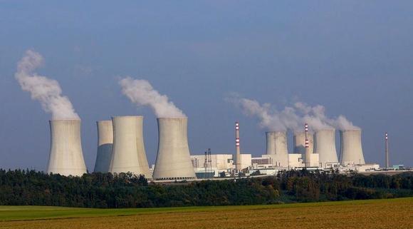 """На чешката АЕЦ """"Дуковани"""" отново пуснаха четвърти енергоблок"""