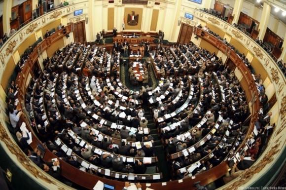 Парламентът на Египет прие закон за АЕЦ