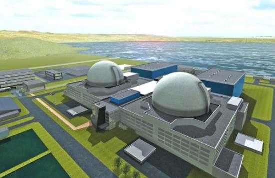Отказва ли се Литва от ядрената енергетика?
