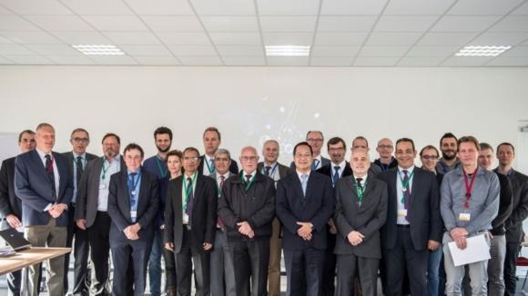 МААЕ завърши прегледа на безопасността в изследователския реактор BR2 в Белгия