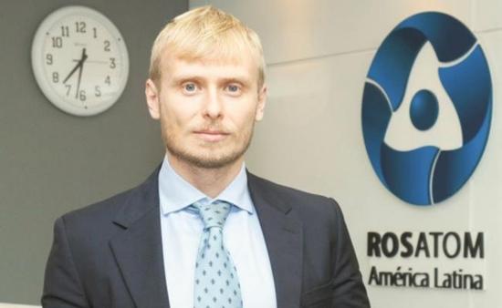 Росатом е готова да участва в развитието на ядрената енергетика на Мексико
