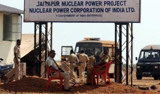 """Индия не се отказва от проекта за АЕЦ """"Jaitapur"""", въпреки повишаването на разходите с 25%"""