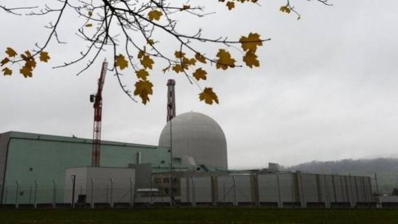 """Швейцария – ППР на АЕЦ """"Лайбщад"""" ще продължи до края на годината, при входящия контрол са открити дефекти в свежото ядрено гориво"""