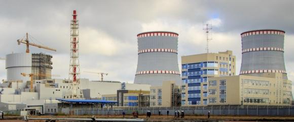 Първи енергоблок на Ленинградската АЕЦ-2 се готви за зареждане на първата касета с ядрено гориво (физически пуск)