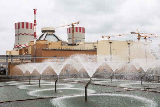 """Енергоблок на """"Росатом"""" влезе в тройката на най-добрите ядрени установки по света"""
