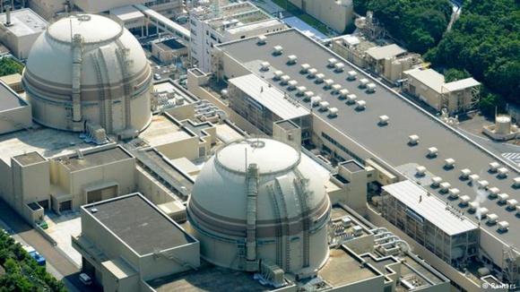 """В Япония одобриха рестартирането на два блока в АЕЦ """"Ои"""""""