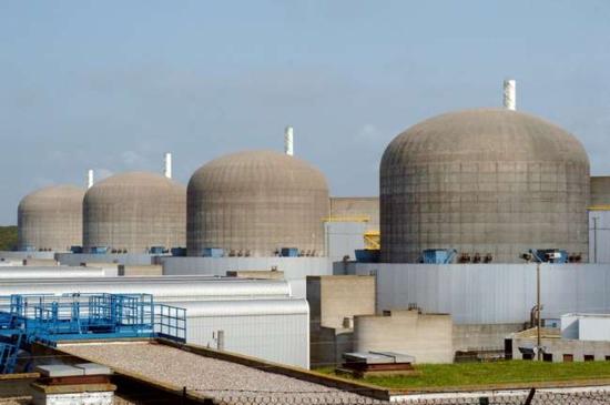 """Франция – """"Значителен"""" инцидент в атомната електроцентрала Paluel"""