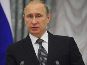 """Путин: РФ планира да пусне първия реактор на АЕЦ """"Аккую"""" до 2023 година"""