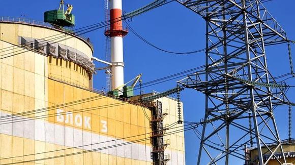 През декември спират блок №3 на Ровненската АЕЦ за 240 денонощия в подготовка на ПСЕ