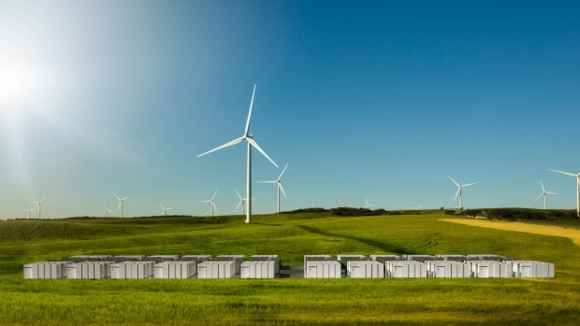 Тесла инсталира в Австралия най-голямата литиево-йонна акумулаторна батерия в света