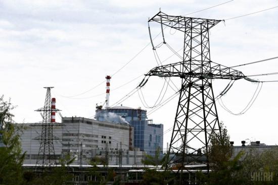 Украйна – Китайски компании искат да отпуснат заем за доизграждане на блоковете в Хмелницката АЕЦ и предлагат собствена технология