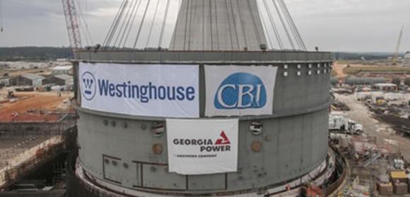 Westinghouse планира да продължи преговорите с Индия за изграждане на 6 блока с AP-1000