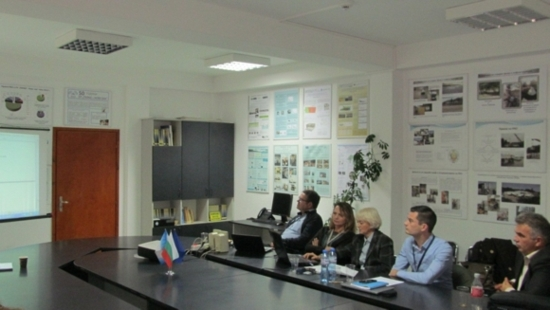 ДП РАО – Хранилището край Нови Хан бе домакин на международни експертни събития