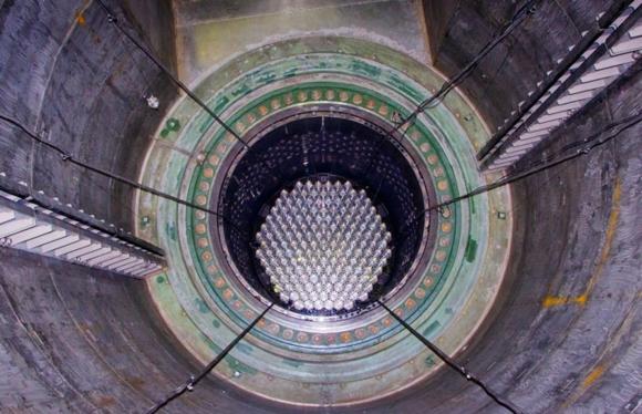 Ленинградска АЕЦ-2 – Завърши зареждането на реактора на иновационния първи енергоблок. Енергийният пуск ще бъде в началото на 2018 година.