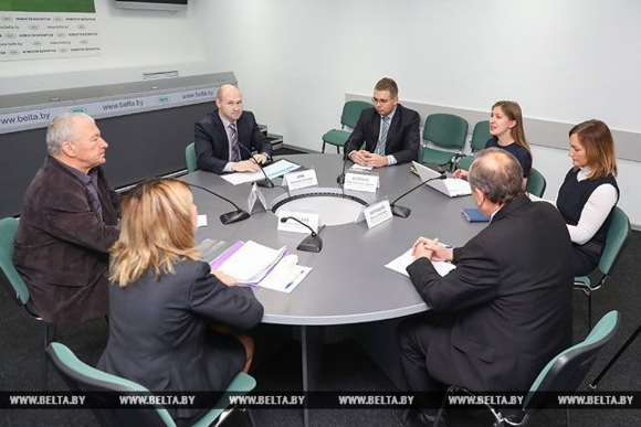 """Росатом"" ще подготви 600 специалисти за Беларуската АЕЦ"