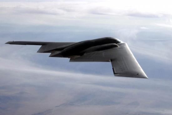 В Китай проектират самолет с ядрен двигател