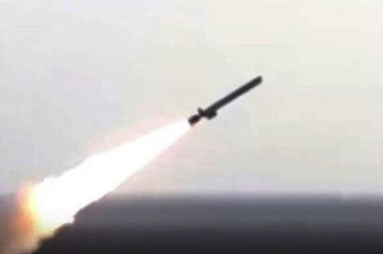 Украйна е помогнала за създаване на крилатата ракета, която атакува АЕЦ в ОАЕ