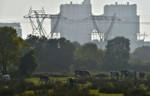 Франция – Според RTE през ноември е реализиран нетен внос на електроенергия поради спрени ядрени енергоблокове