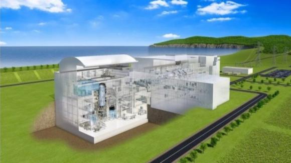 Великобритания – регулаторните органи одобриха дизайна на Hitachi-GE ABWR – Horizon