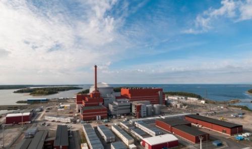Финландия – Започна горещата обкатка на реакторната установка на първия в света енергоблок с EPR-1600