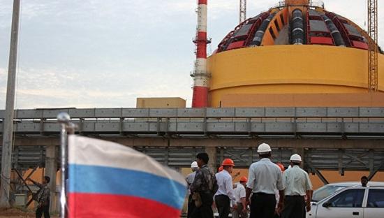 Русия очаква в скоро време решение по втората площадка за изграждане на АЕЦ в Индия