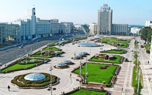 Беларус е готова, след стартирането на атомната електроцентрала, да изнася електроенергия за Полша и Украйна