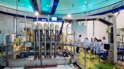 МААЕ похвали безопасността на полския изследователски реактор Мария, но казва, че остава още работа