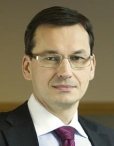 Новият полски премиер Mateusz Morawiecki подкрепя ядрената и зелената енергия