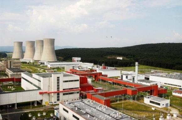 """Словакия – Двата нови блока на АЕЦ """"Моховце"""" ще бъдат пуснати през 2018 и 2019 година"""