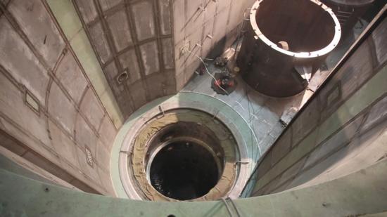 Във Втори енергоблок на Нововоронежската АЕЦ-2 започна етапът на промивка  на системите при отворен реактор