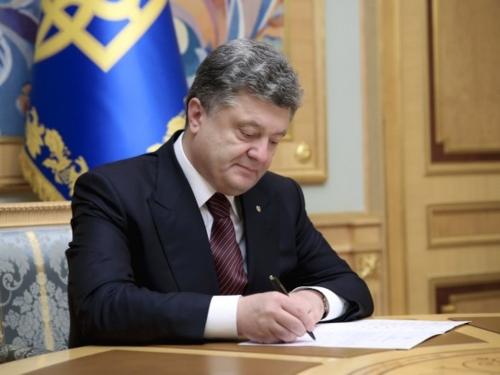 Украйна – Порошенко възложи на Насалик да подпише писмо до НАТО за енергийната сигурност