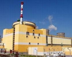 Украйна – Спират енергоблок №3 на Ровненскта АЕЦ за продължителен планов ремонт