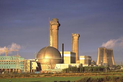Великобритания – Компанията BABCOCK спечели договор за 95 милиона GBP за извеждане от експлоатация на ядрения комплекс Sellafield