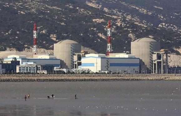 """Китай – Енергиен пуск на 3-ти блок на АЕЦ """"Тянван"""""""