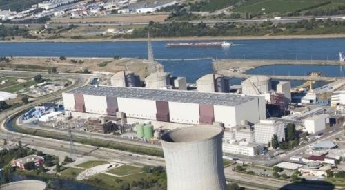 """Френският регулатор призна сеизмичната безопасност на АЕЦ """"Трикастен"""""""