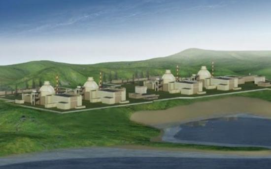 """Във Волгодонск започва производството на оборудване за ядрения остров на АЕЦ """"Аккую"""" в Турция"""