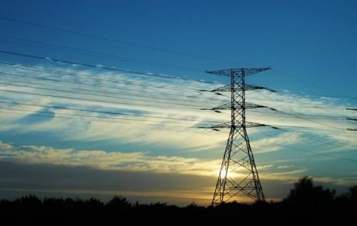 Украйна продължава да увеличава износа на електроенергия