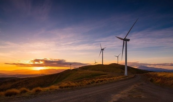 Как климатичните промени намаляват енергията на вятъра