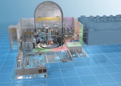 EDF и MHI ще си сътрудничат в съвместното предприятие Atmea