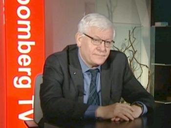 """АЕЦ """"Белене"""" – 100% частна? – Интервю на Янко Янев с Таня Харизанова – Blumberg TV Bulgaria"""