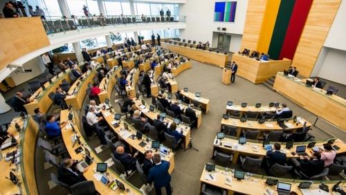 Литва, заради Беларуската АЕЦ, иска да се промени механизмът за гражданска защита на целия ЕС
