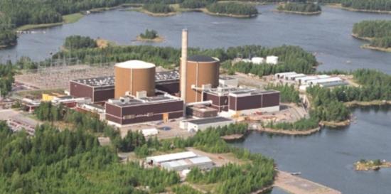 """Финландия – АЕЦ """"Ловиса"""" с рекордно производство на електроенергия през 2017 година"""