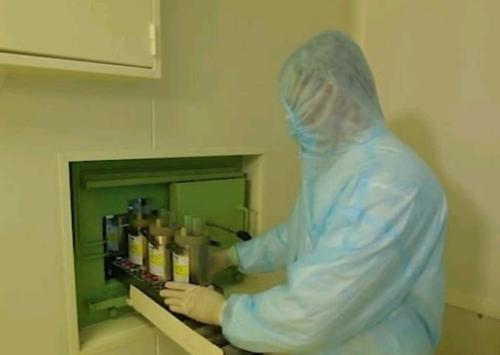 В Русия се подготвя производството на модерния радиофармацевтичен препарат – Лутеций-177