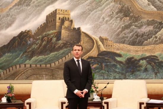 EPR-1600 в Китай ще заработи до 6 месеца